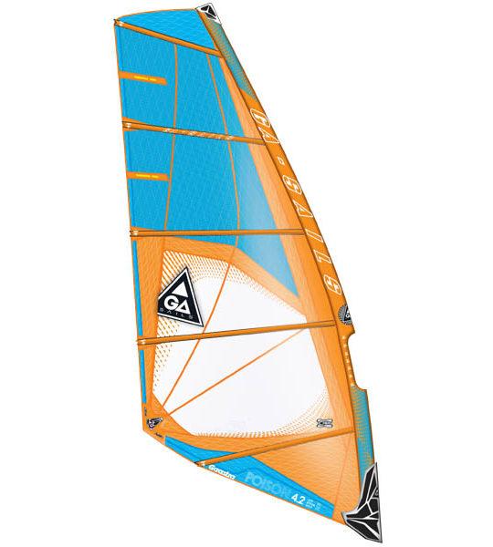 Gaastra GA Sails Poison 2015 C2
