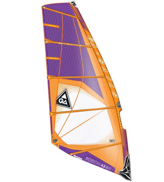 Gaastra GA Sails Poison 2015 C4