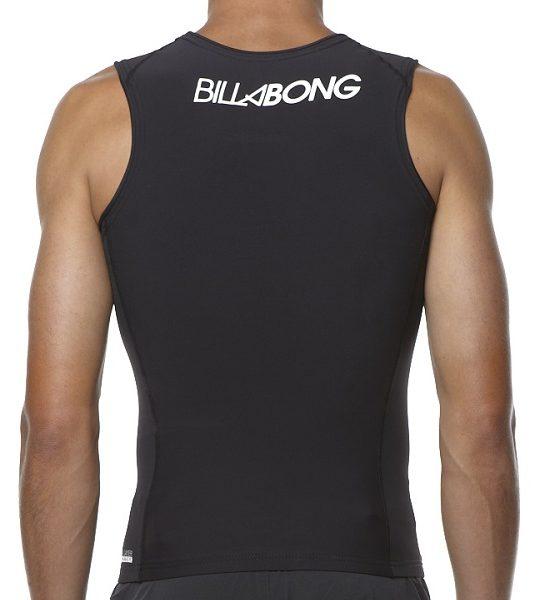 Billabong Thermal Furnace vest b