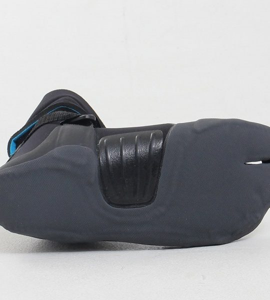 Billabong Xero Revolution 3mm split toe boot