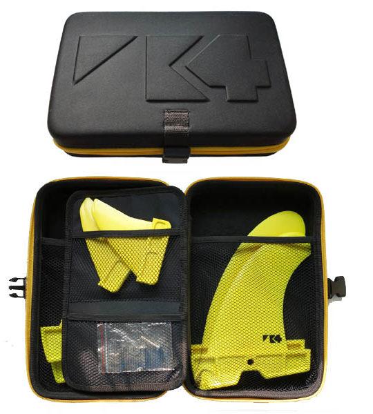 Dakine Adjustable Quiver Bag Black 4boards