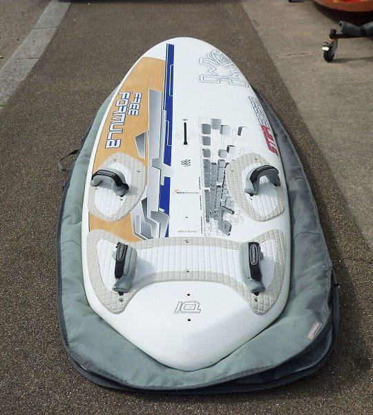 Starboard Free Formula 167
